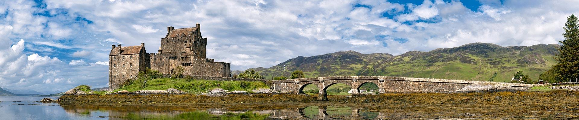 Scottish Dreams Tours - Scottish Travel Guide